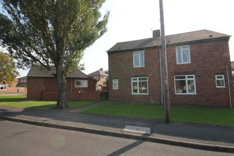 2 Bedrooms Property for sale in Green Crescent, Coxhoe, Durham