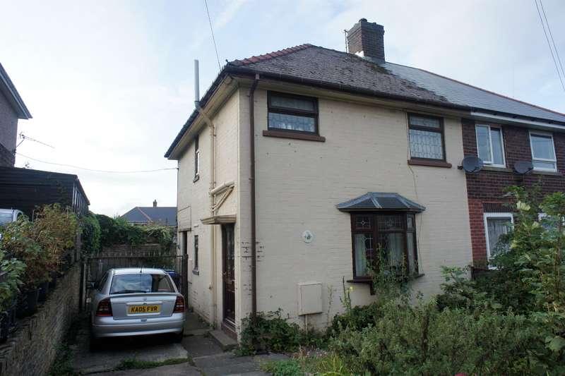 3 Bedrooms Semi Detached House for sale in Coultas Avenue, Deepcar, Sheffield, S36 2PT