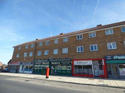 2 Bedrooms Flat for sale in Heathfield Road, Ainsdale, Southport, Merseyside, PR8