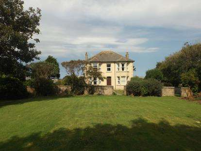 4 Bedrooms Detached House for sale in St. Agnes, Truro, Cornwall