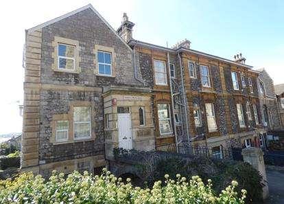 2 Bedrooms Flat for sale in 12 Atlantic Road, Weston-Super-Mare, Somerset
