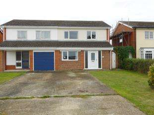 4 Bedrooms Semi Detached House for sale in Adie Road, Greatstone, New Romney, Kent