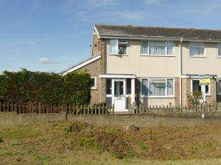 3 Bedrooms End Of Terrace House for sale in Laurel Avenue, St. Marys Bay, Romney Marsh