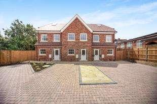 4 Bedrooms Terraced House for sale in Limpsfield Road, Sanderstead, South Croydon