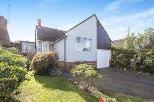 2 Bedrooms Bungalow for sale in Elim Court Gardens, Crowborough, East Sussex, .