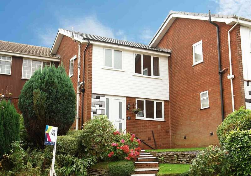 3 Bedrooms Town House for sale in 20 Holden Fold Lane, Royton