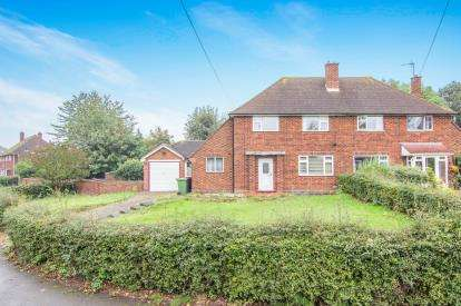 3 Bedrooms Semi Detached House for sale in Stonebridge Road, Coleshill, Birmingham, Warwickshire