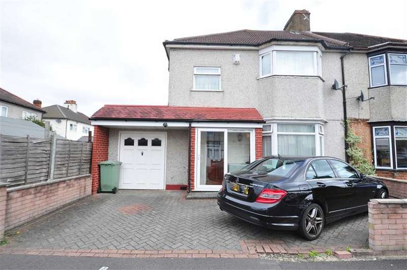 3 Bedrooms Property for sale in Hamilton Road, Bexleyheath