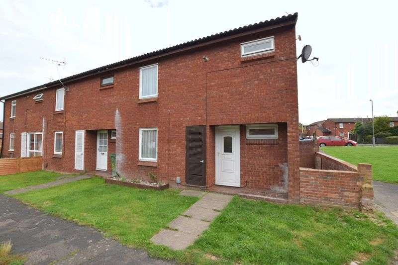 3 Bedrooms House for sale in Kennet Close, Aylesbury