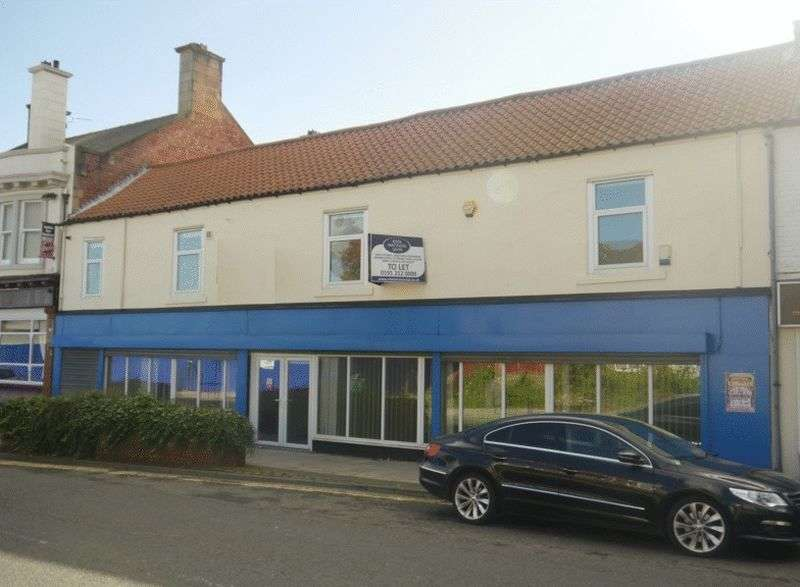 Property for sale in 168-172 High Street West, Wallsend