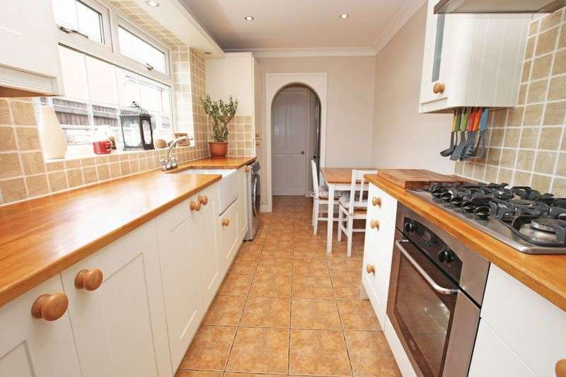 3 Bedrooms House for sale in FRASER STREET, GRIMSBY