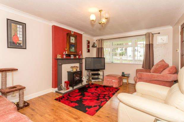 4 Bedrooms Semi Detached House for sale in Torbridge Close, Saltash, Cornwall