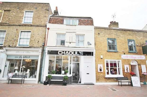 Commercial Property for sale in Sun Street, WALTHAM ABBEY, Essex