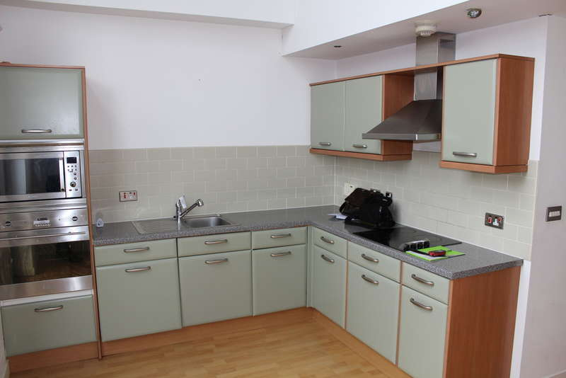 2 Bedrooms Flat for sale in The Sorting House, Newton Street