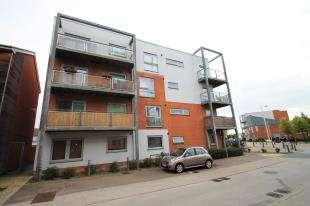 2 Bedrooms Flat for sale in Hyde Grove, Dartford, Kent, Kent