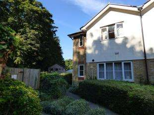 3 Bedrooms Semi Detached House for sale in Waterside Gate, St. Peters Street, Maidstone, Kent