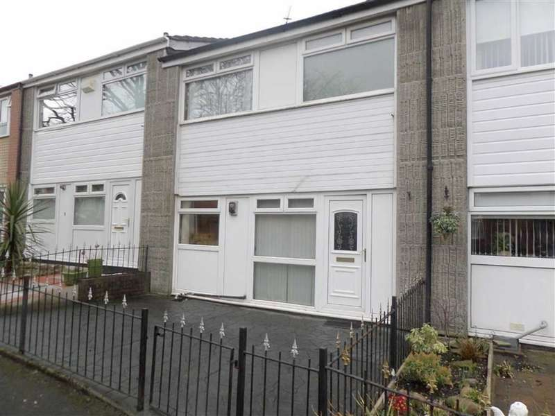 3 Bedrooms Property for sale in Union Road, Ashton-under-lyne, Lancashire, OL6