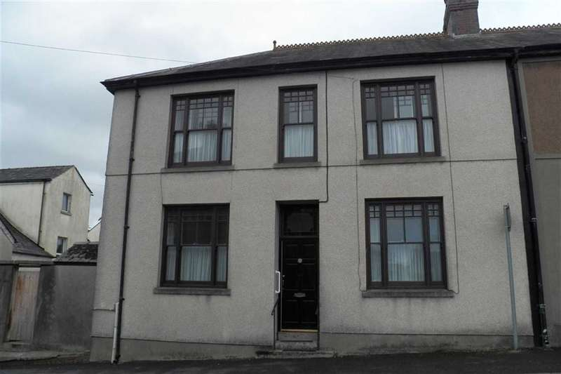 4 Bedrooms Property for sale in St Davids Avenue, Carmarthen