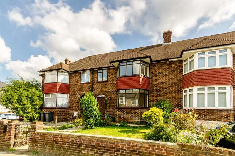 3 Bedrooms House for sale in Broadfield Road, Catford, SE6