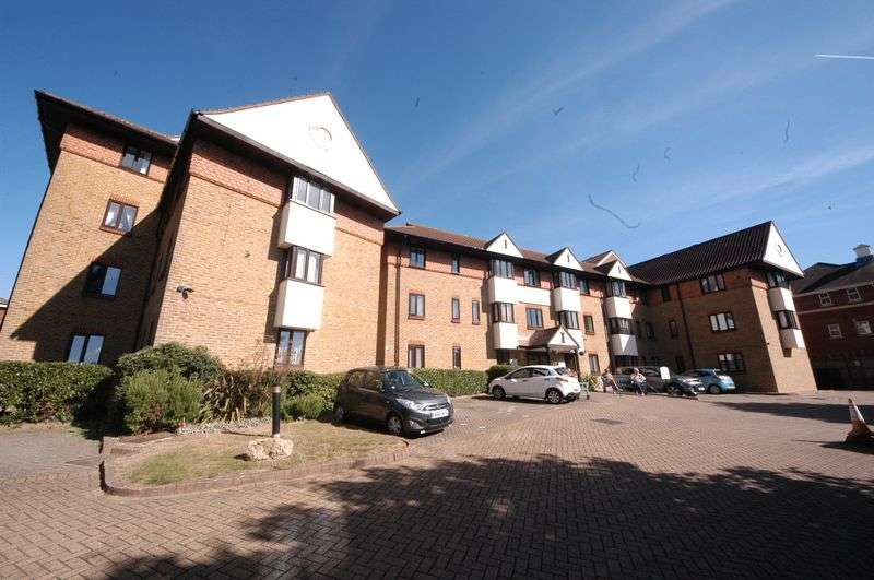 1 Bedroom Flat for sale in Union Street, Maidstone