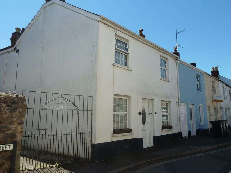 3 Bedrooms House for sale in Old Town Street, Dawlish