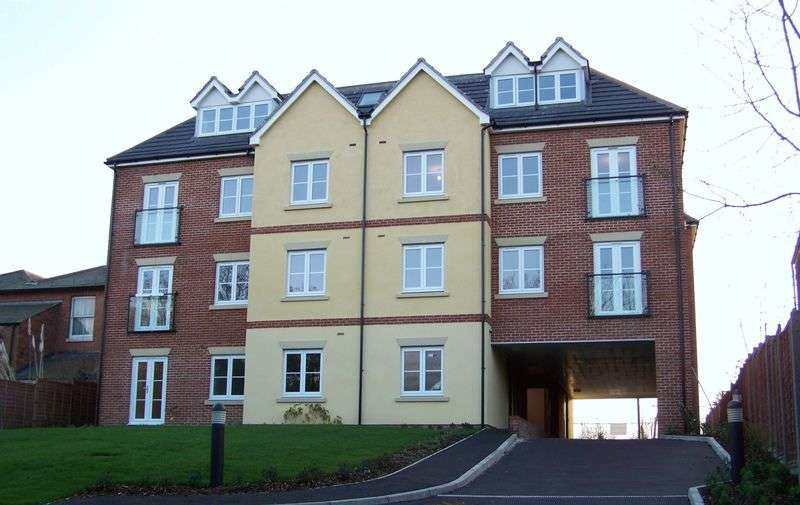 2 Bedrooms Flat for sale in Paynes Road, Freemantle, Southampton