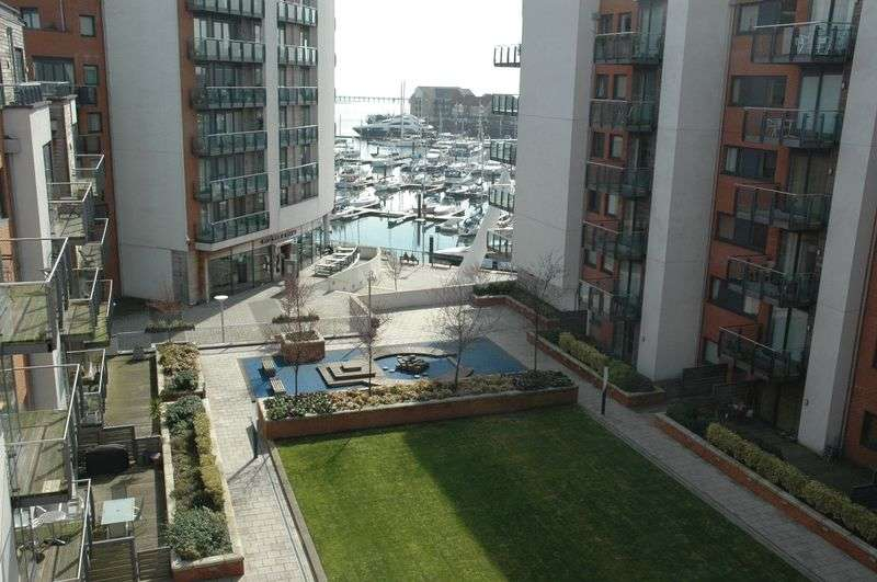 2 Bedrooms Flat for sale in 2 Bedroom Apartment - Ocean Vllage