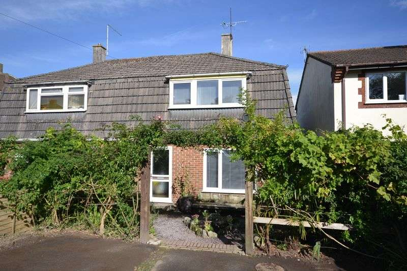3 Bedrooms Semi Detached House for sale in Dartington