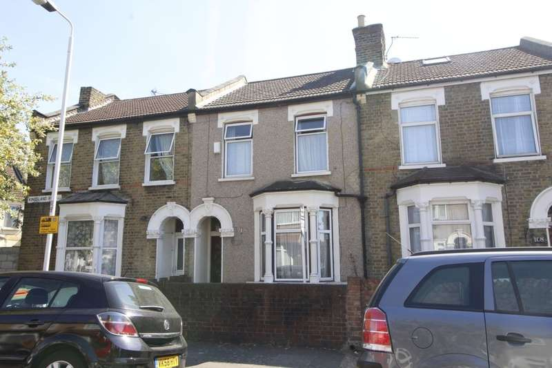 3 Bedrooms Property for sale in Kingsland Road, London, E13