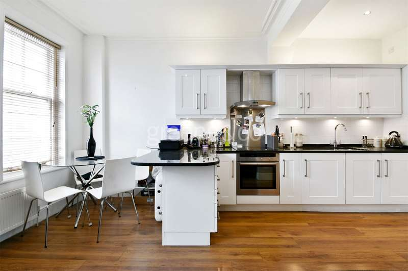 2 Bedrooms Flat for sale in Queens Lane, Muswell Hill, London, N10