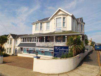 15 Bedrooms House for sale in Shanklin, Isle Of Wight
