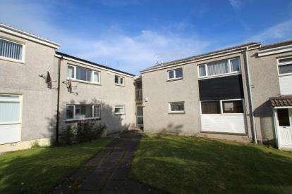 1 Bedroom Flat for sale in Glen More, East Kilbride