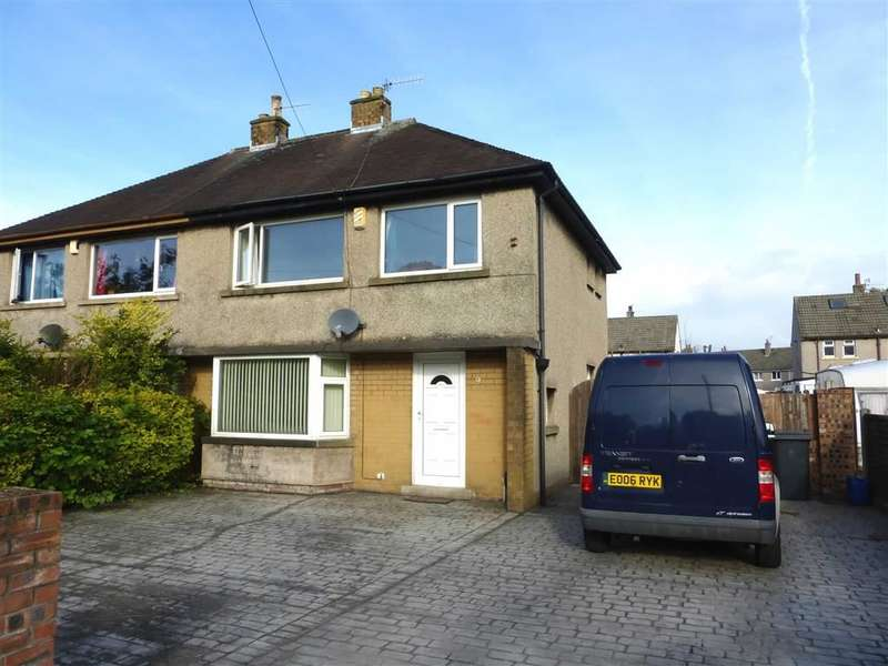 3 Bedrooms Property for sale in Windermere Avenue, Morecambe, LA4