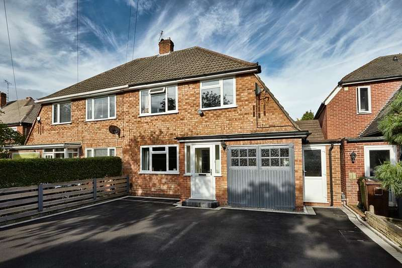 3 Bedrooms Property for sale in St. Gerards Road, Solihull