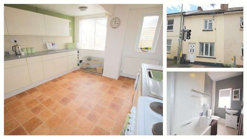 3 Bedrooms Property for sale in Clyst Honiton, Exeter
