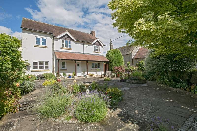 3 Bedrooms Cottage House for sale in Church Lane