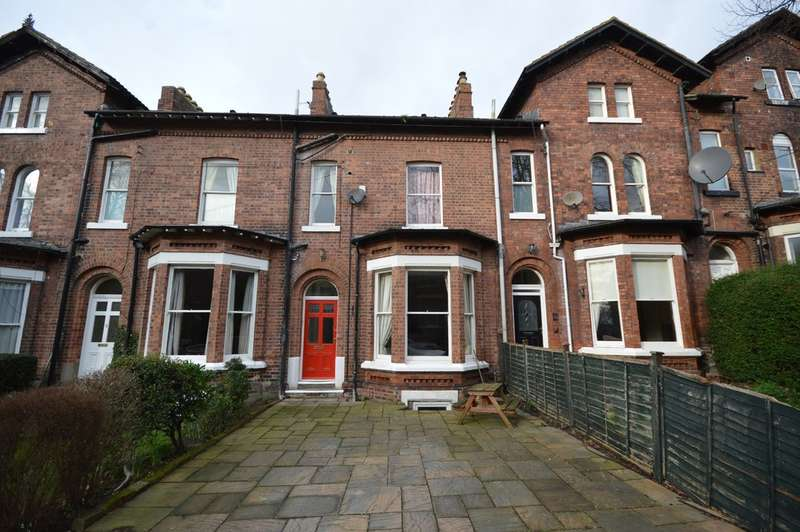 7 Bedrooms Terraced House for sale in Westfield Grove, Wakefield
