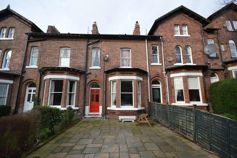 7 Bedrooms Terraced House for sale in Westfield Grove, Wakefield