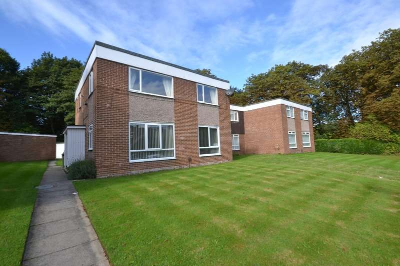 2 Bedrooms Ground Flat for sale in Barnsley Road, Sandal, Wakefield