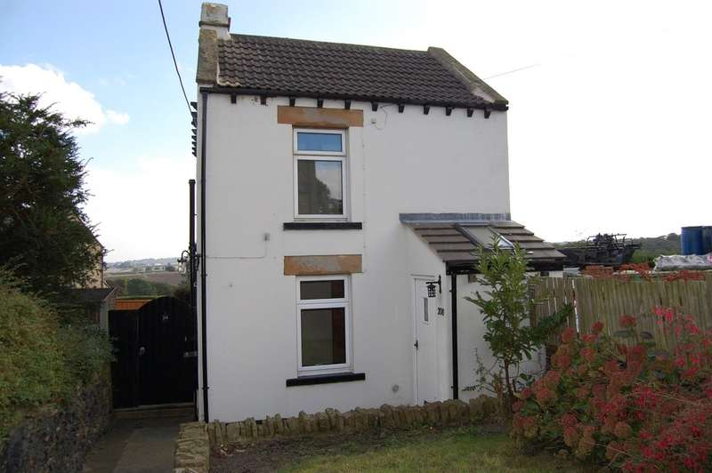 1 Bedroom Cottage House for sale in Barnsley Road, Flockton, Wakefield