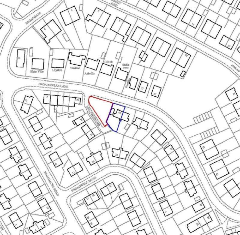 Land Commercial for sale in Broadowler Lane, Ossett