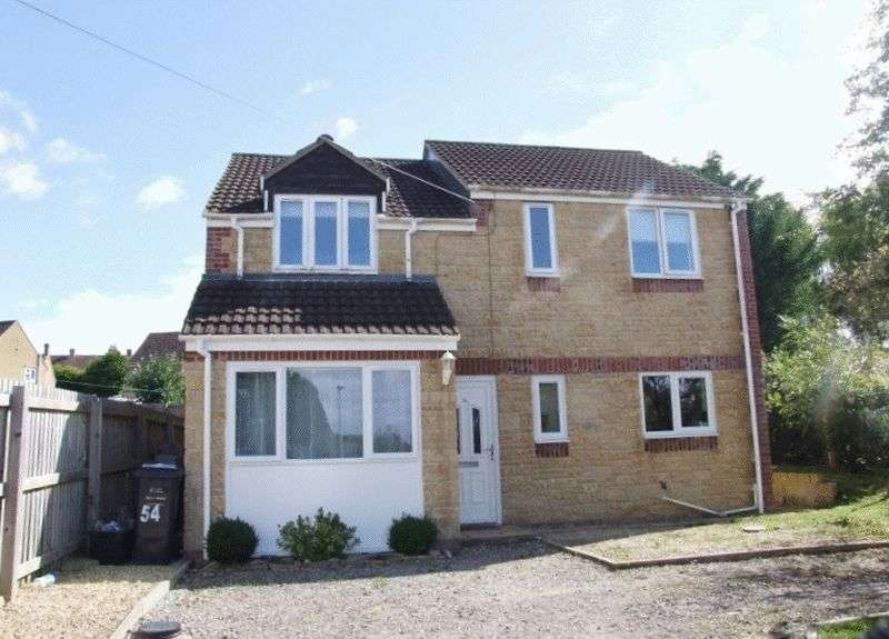 4 Bedrooms Detached House for sale in Bridle Way, Barwick