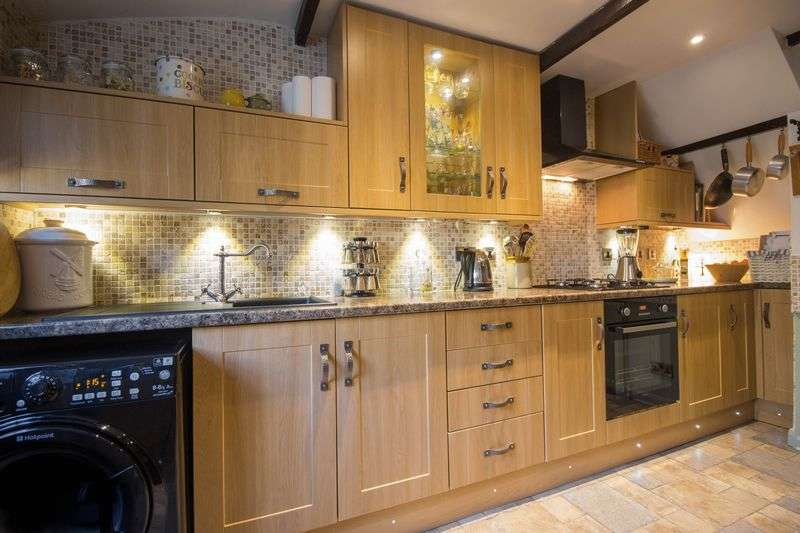 2 Bedrooms Terraced House for sale in Ruth Avenue, Blaydon