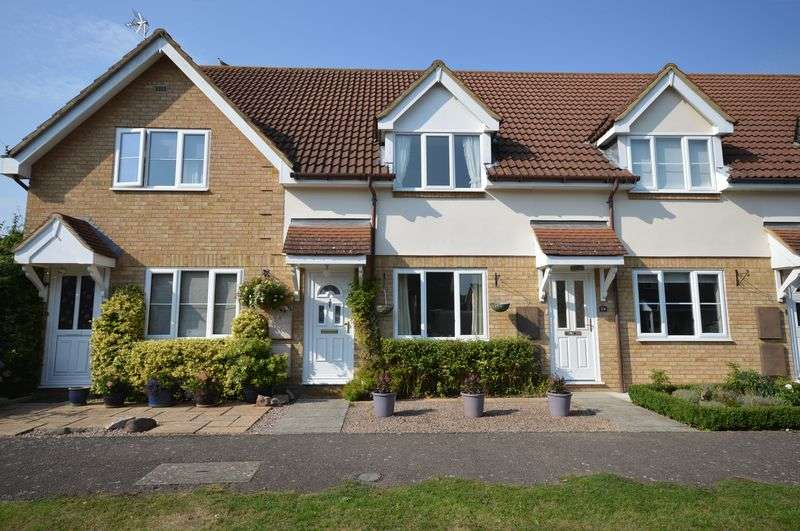 2 Bedrooms Terraced House for sale in Haddenham