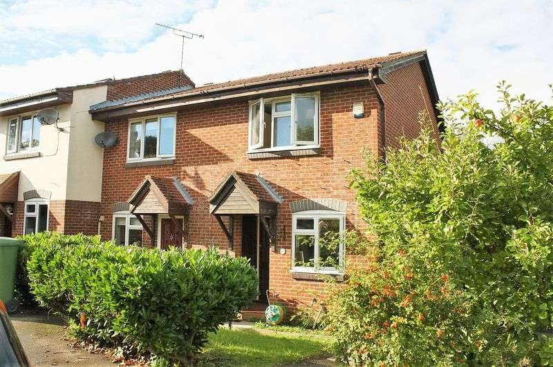 2 Bedrooms House for sale in Provene Gardens, Waltham Chase