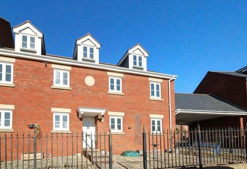 2 Bedrooms Terraced House for sale in Coach House, Kings Heath