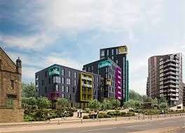 1 Bedroom Apartment Flat for sale in X1 Aire House, Leeds