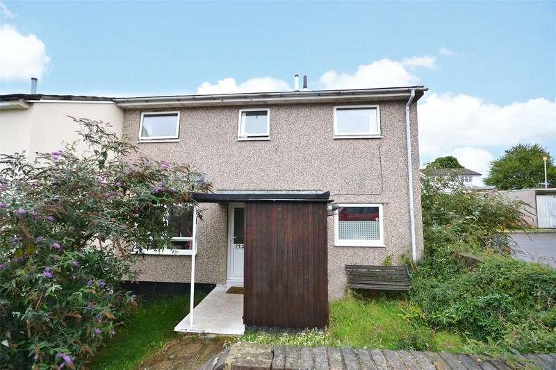 3 Bedrooms End Of Terrace House for sale in Ennerdale, Bracknell, Berkshire, RG12