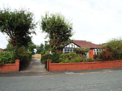 2 Bedrooms Bungalow for sale in Rob Lane, Newton-Le-Willows, Merseyside