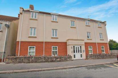 2 Bedrooms Flat for sale in Leaze Close, Thornbury, Bristol, South Gloucestershire